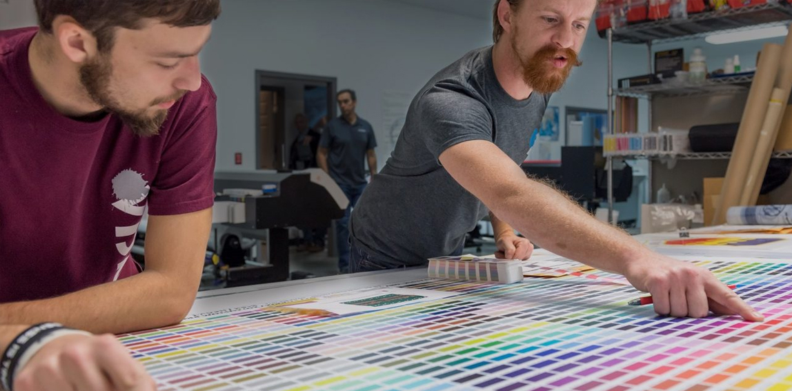 What to Look for When Selecting a Print Partner