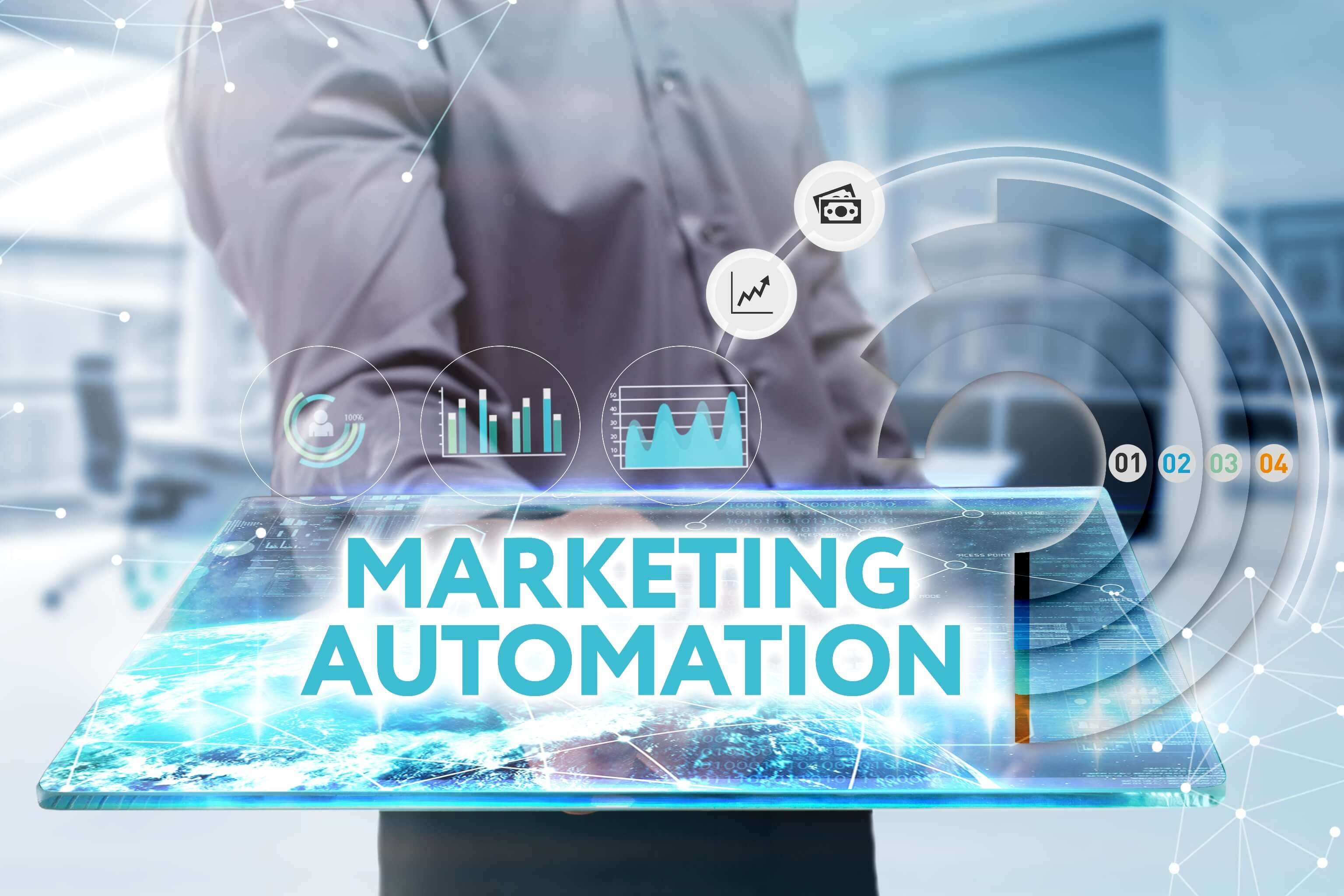 How Marketing Automation Can Transform Your Business