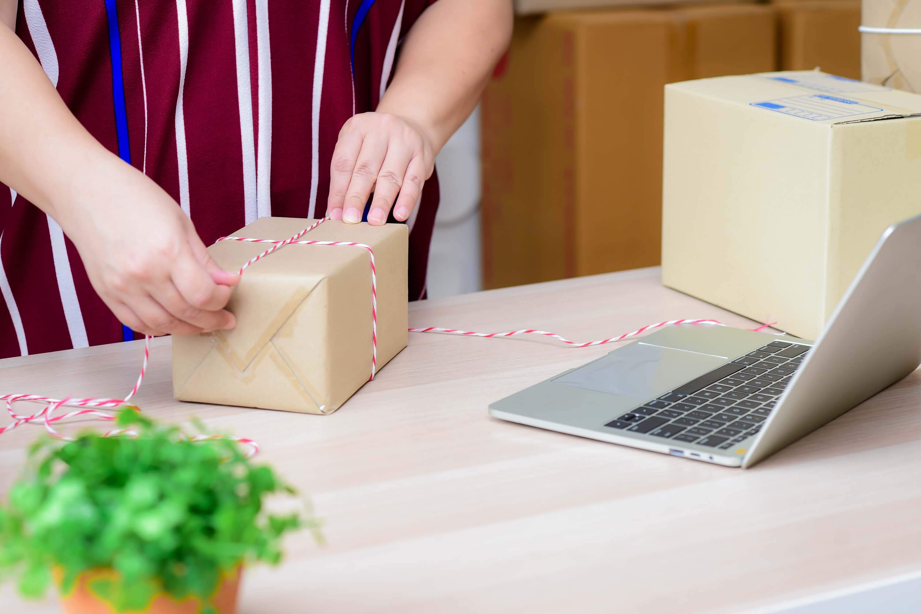 Your Product Packaging Should Do These 4 Things